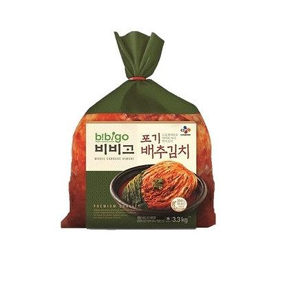 [KK016] 비비고 포기김치 3.3kg