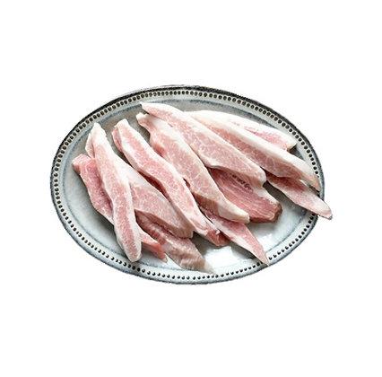 Pork Jowl Meat 200g