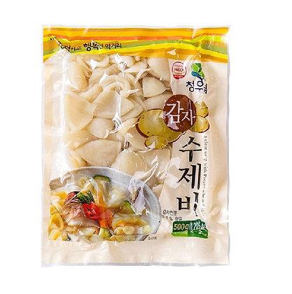 [KF211] Sandolfood Potato Sujebi 500g