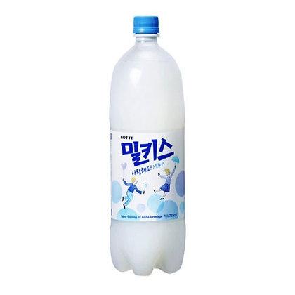 Lotte Milkis 1.5L