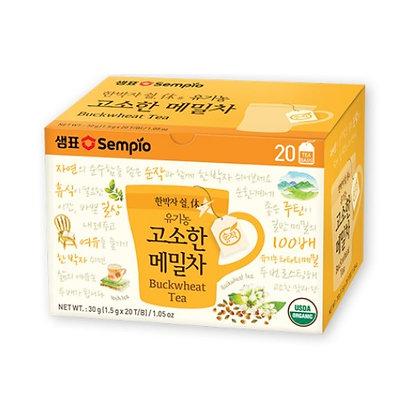 [KD160] Sempio Soonjak Buckwheat Tea 30g (20T)
