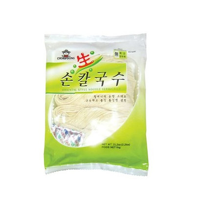 Choripdong Frozen Kalguksu Noodle 1kg