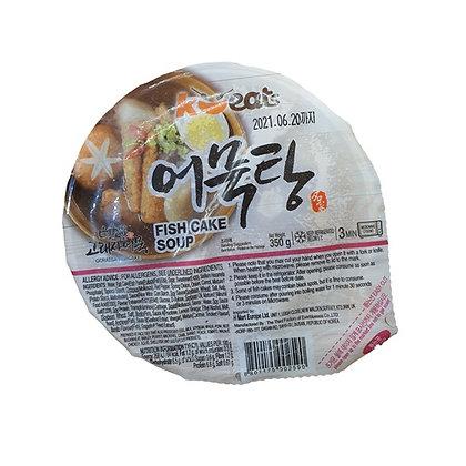 Goraesa Premium Fish Cake Soup 350g