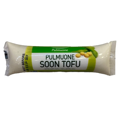 Pulmuone Soft Tofu 312g
