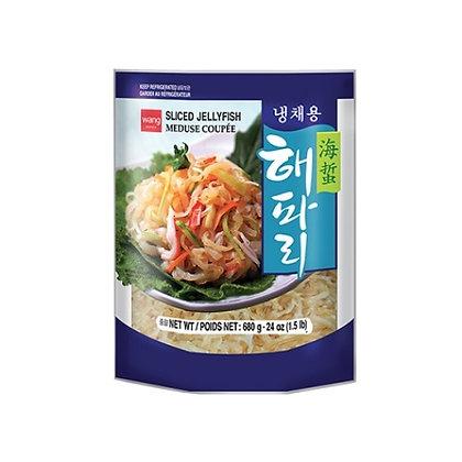 [KF230] Wang Korea 냉채용 해파리 110g