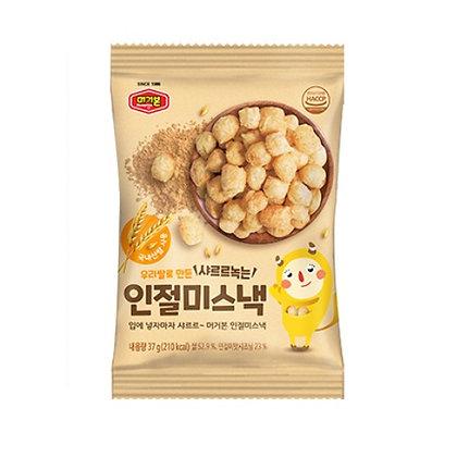 Murgerbon Injeolmi Snack 37g