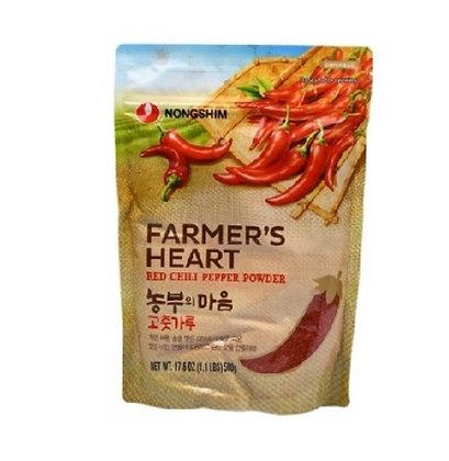 Nongshim Red Pepper Powder 500g / 1kg