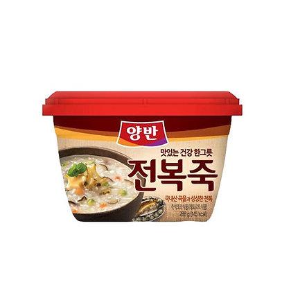 [KF185] 동원 양반 전복죽 285g