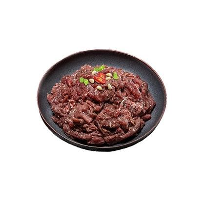 Beef Bulgogi 240g (1pk/5pks)