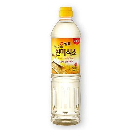 Sempio Brown Rice Vinegar 500ml