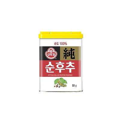 Ottogi Pure Pepper 50g