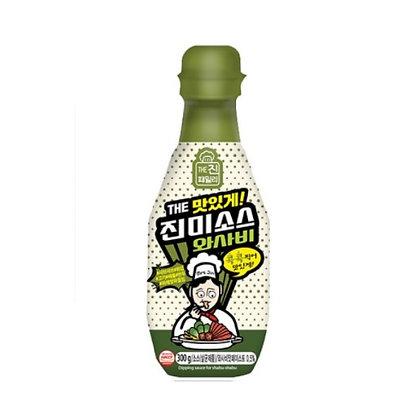 Jinmifoods Wasabi Sauce 300g
