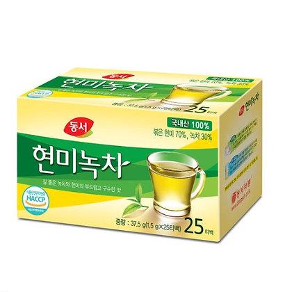 DongSuh Brown Rice and Green Tea 37.5g (1.5g*25)