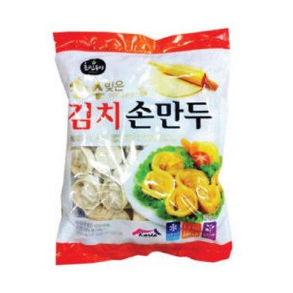 Choripdong Kimchi Dumpling 1.2kg