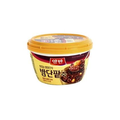 [KF120] Yangban Chestnut Sweet Red Bean Porridge 285g
