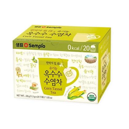 [KD159] Sempio Soonjak Corn Slik Tea 30g (20T)