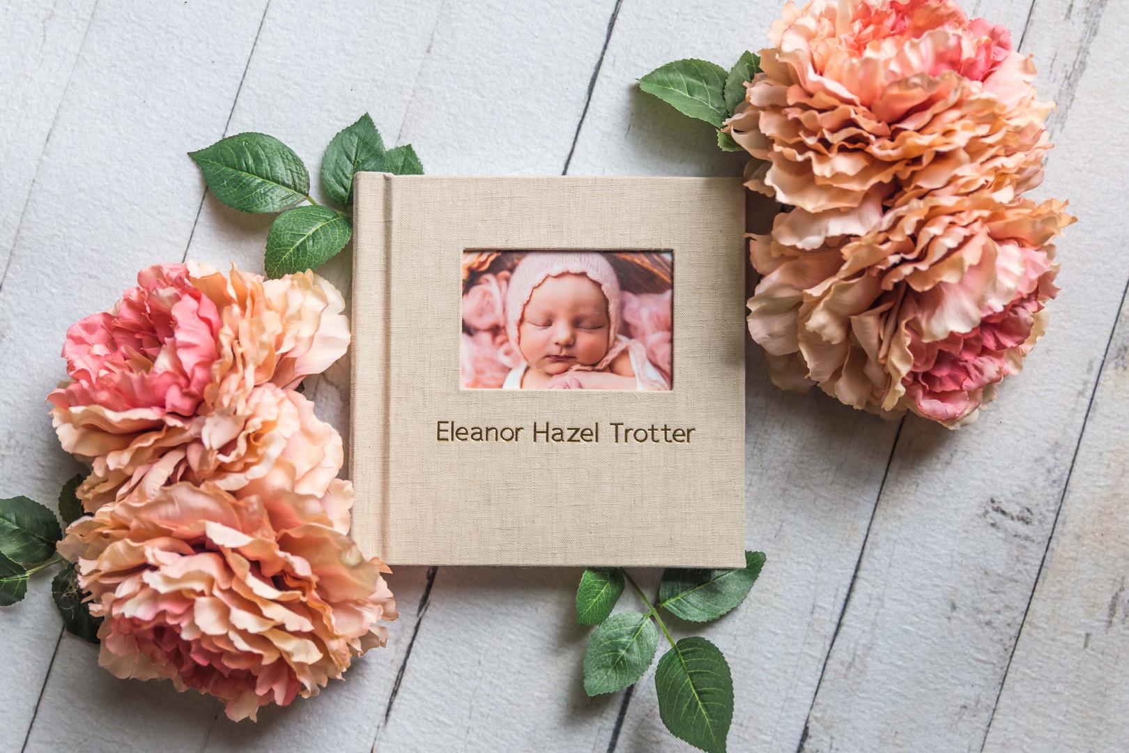 newborn album