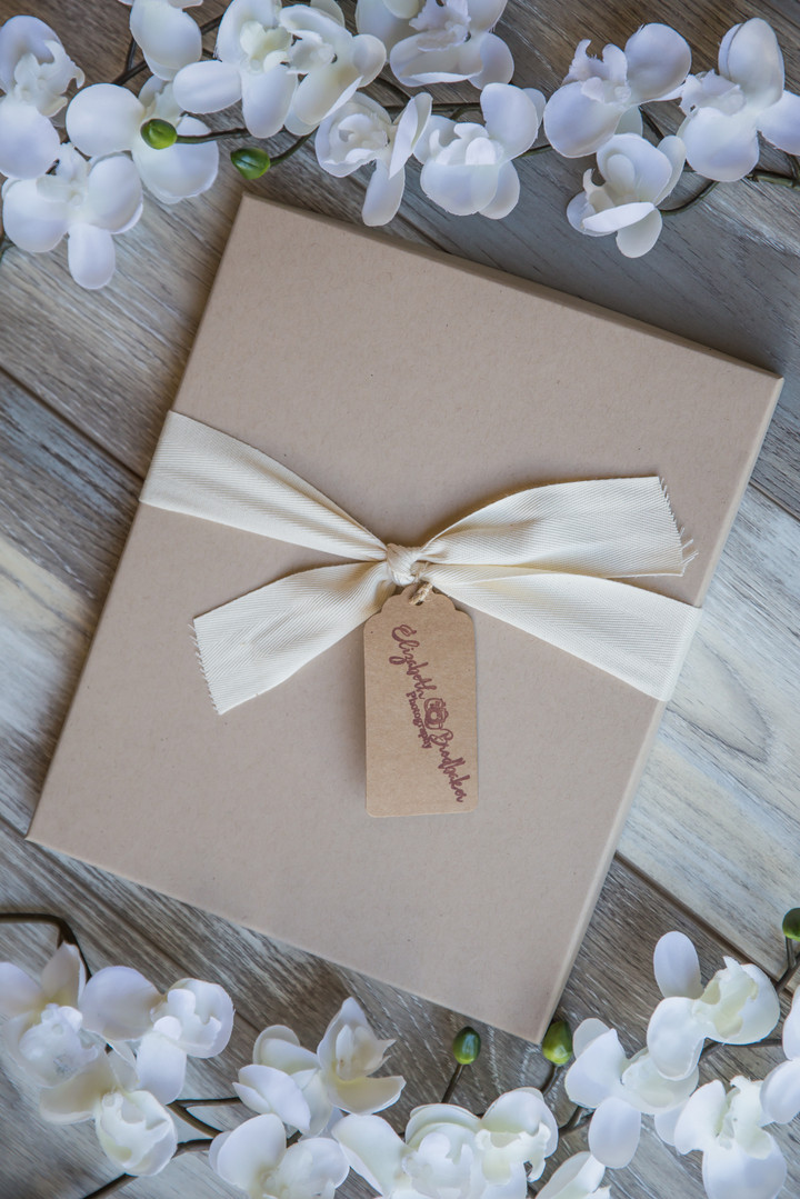 Natural Boutique Packaging