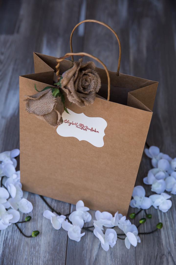 Natural Boutique Bags