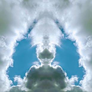 Sky Deity