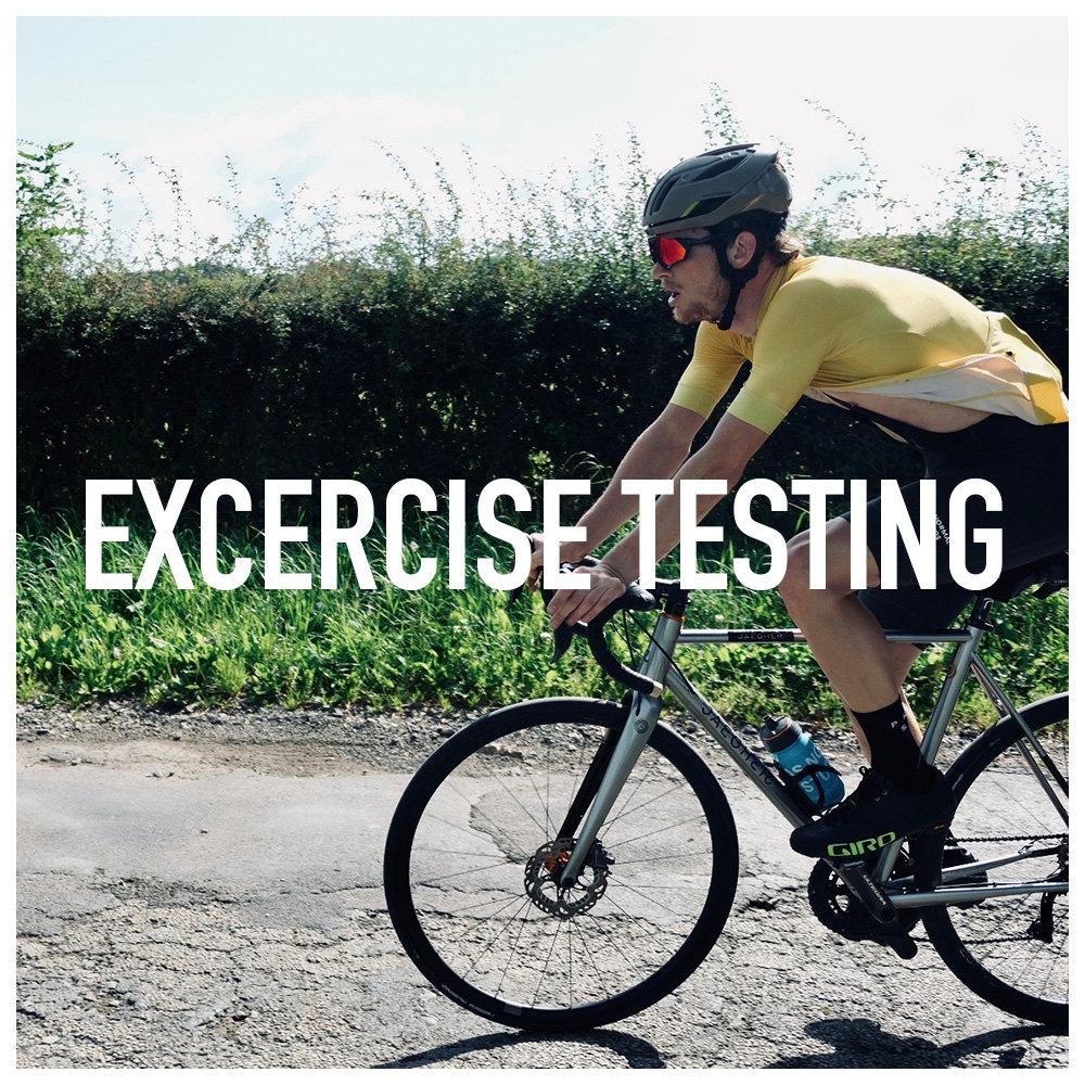 ENDURANCE TEST - SHORT PROTOCOL