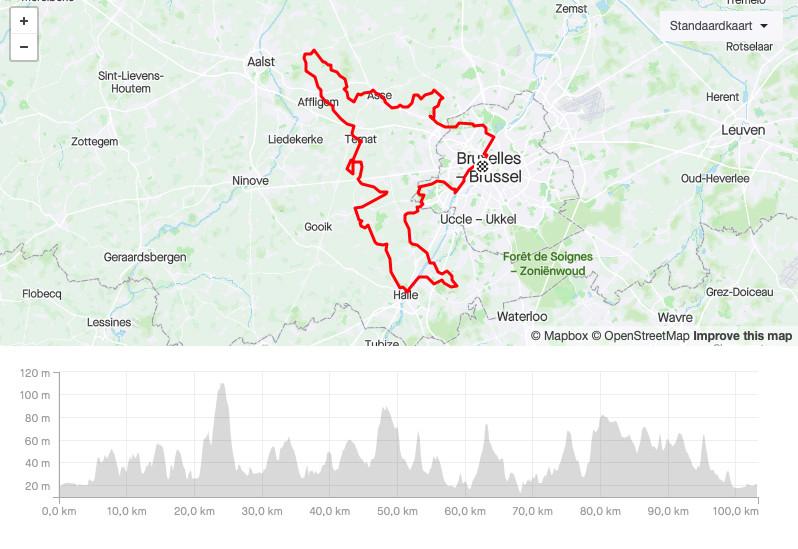 L'enfer du Brabant