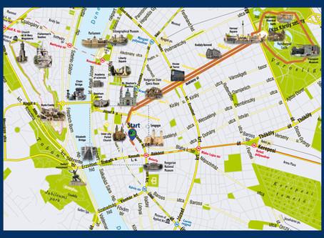 2 Hour Segway Tour Heroes' Square