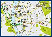 segway tour budapest Buda Castle
