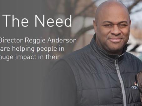 Spotlight Anderson's Meet The Need