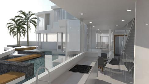 Villa en Arguineguin