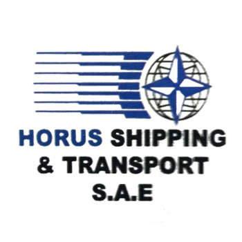 شركة حورس للشحن والملاحة