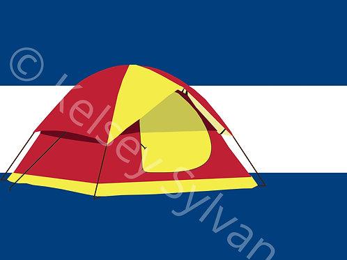 Colorado Tent