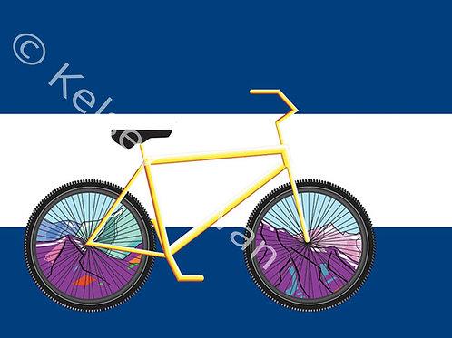 Colorado Bike