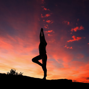Cos'è il Vinyasa Yoga?