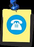 Blefarex telefon