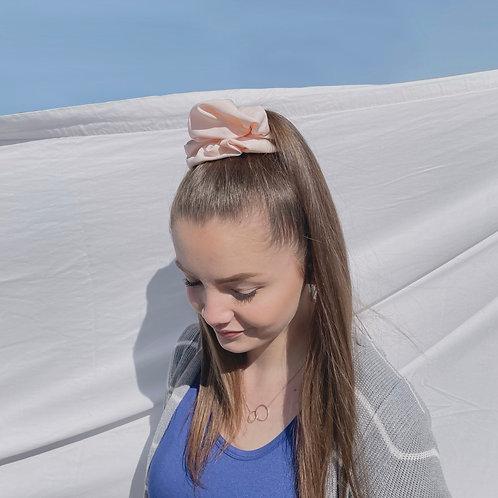 Emilee Oversized Scrunchie