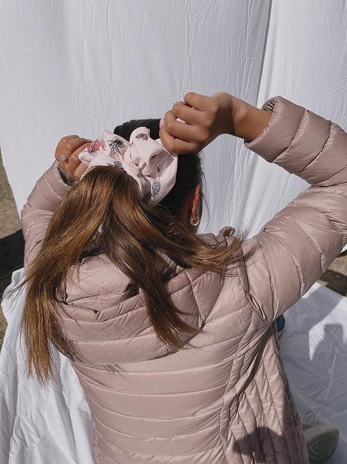 Bri Oversized Scrunchie