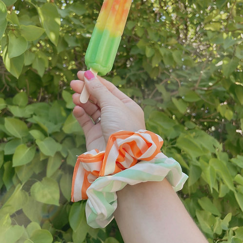 Popsicle Scrunchie Pack