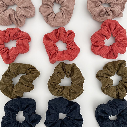 Outer Banks Scrunchie Pack