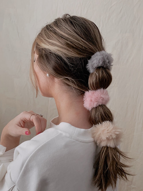 Lucky One Scrunchie Pack