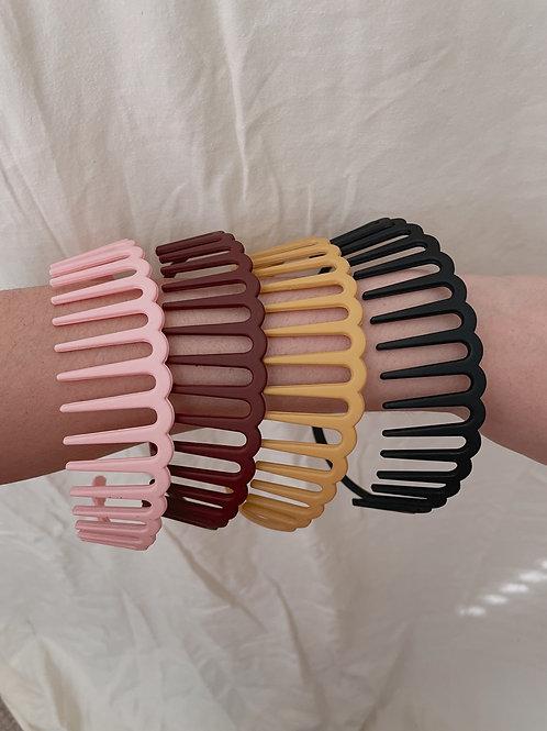 Tan Lines Headband