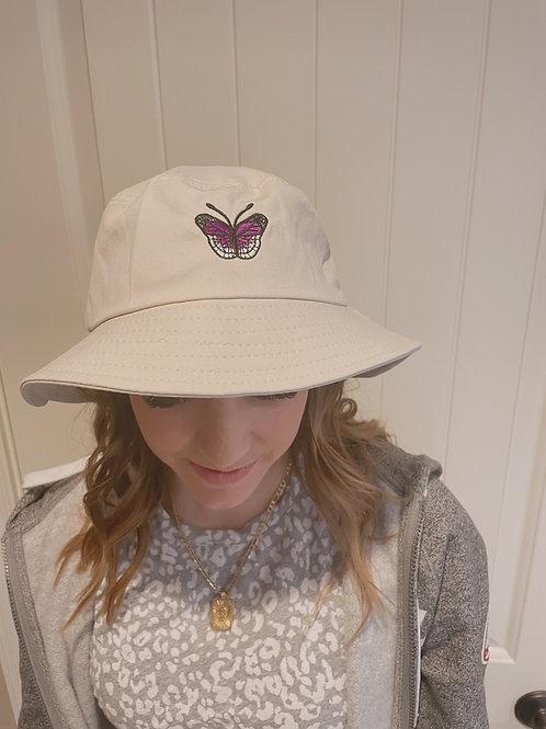 Sara Bucket Hat