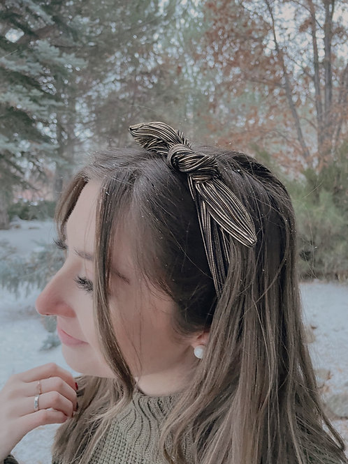 It's A Wonderful Life Hairwrap