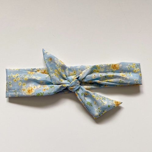 April Showers Hair Scarf