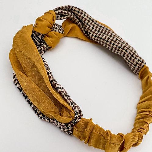 Long Drives Headband