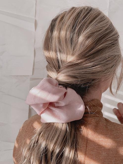 Jane Austin Oversized Scrunchie