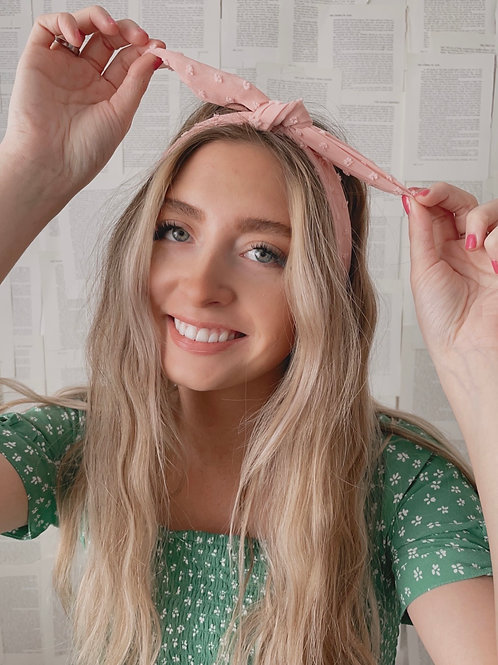 Jocelyn Hair Scarf