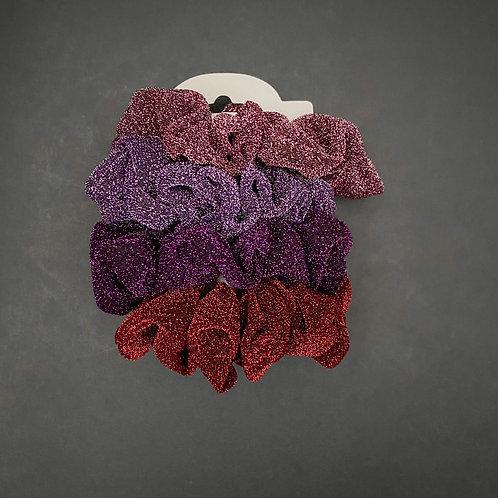 The Sanderson Scrunchies