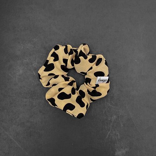 Amigas Cheetahs Scrunchie