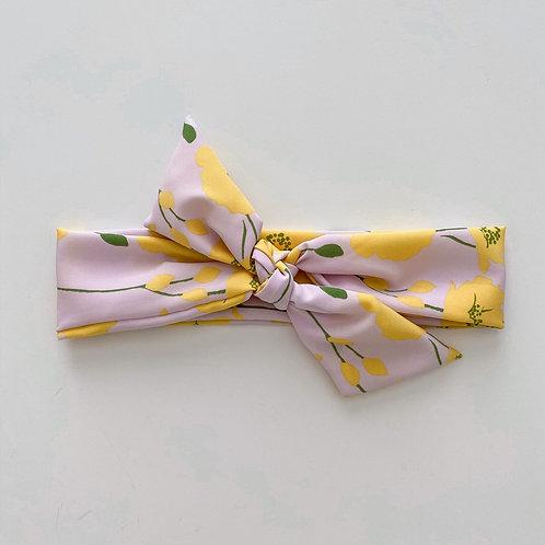 I've Got the Flower Hairwrap